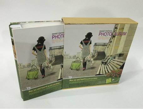 Фотоальбом  под фотографии размером 15 х 20 см, и 10 х 15 см., фото 2