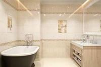 Выбор материалов для отделки ванной комнаты (интересные статьи)