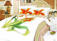 Комплект постельного белья Le Vele Aliza, двуспальный евро 200х220см