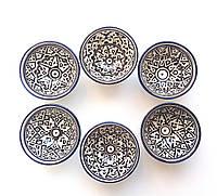 Узбекская пиала ручной работы d 9.5 см. Керамика