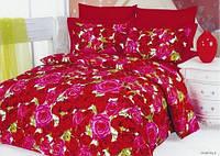 Комплект постельного белья Le Vele Chantalle, двуспальный евро 200х220см