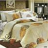 Комплект постельного белья Le Vele Dona, двуспальный евро 200х220см