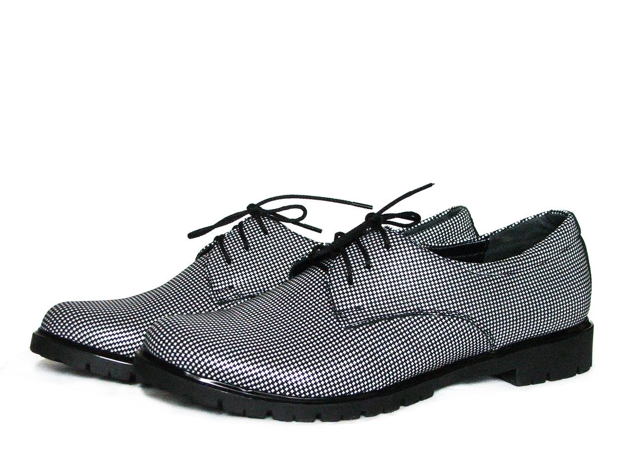Туфли закрытые женские
