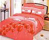 Комплект постельного белья Le Vele kugu, двуспальный евро 200х220см