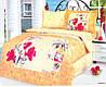 Комплект постельного белья Le Vele magnolia, двуспальный евро 200х220см