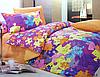 Комплект постельного белья Le Vele PUZZLE, двуспальный евро 200х220см