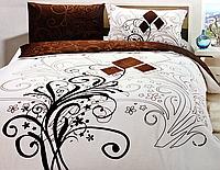 Комплект постельного белья Le Vele Actual, полуторное евро 160*220