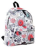 Рюкзак подростковый ТМ 1 Вересня ST-15 Crazy 17