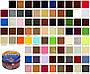 Увлажняющий крем для обуви Saphir Creme Surfine, цв. кремовый (44), 50 мл (0032), фото 2