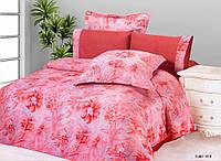 Комплект постельного белья Le Vele suma, сатин-жатый шелк, двуспальный евро 200х220см