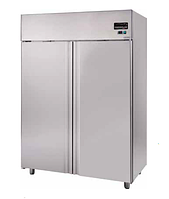 Холодильный шкаф 1400л из нержавейки ECC1400TN FREEZERLINE