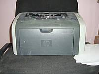 Лазерный принтер hp laserjet 1010 , фото 1