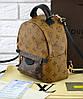 Рюкзак LOUIS VUITTON PALM SPRING BACKPACK MINI MONOGRAM CANVAS (4044)