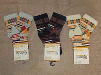 Р.22-24 ( 1-3 года )  9502 Носочки для новорожденных Bross