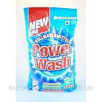Стиральный порошок Power Wash 10 кг/125 стирок