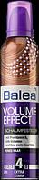 """Пена """"4"""" Balea Volume Effect для сверхсильной фиксации 250 ml"""
