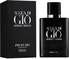 Духи мужские GIORGIO ARMANI ACQUA DI GIO PROFUMO