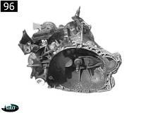 Коробка переключения передач МКПП Peugeot 307 / Citroen двиг. 2.0 HDI RHS 00-05г, фото 1