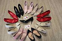 Туфли женские 8см  нежнорозовые,пинк,пудра