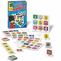 Настольная игра Ravensburger - Английский язык для детей