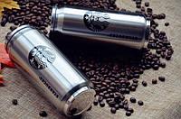 Термос, Термокружка - банка Starbucks Coffee 500 мл (с трубочкой)  Старбакс!!, Акция