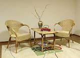 """Кресло """"Версаль"""", Мебель из ротанга, фото 2"""