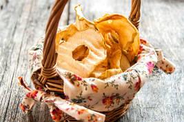 Печиво, снеки, корисні перекуси