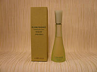 Shiseido - Relaxing Fragrance (1997) - Парфюмированная вода 50 мл - Редкий аромат, снят с производства