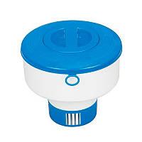 Поплавок-дозатор 29041 для бассейнов любого типа