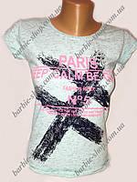 Яркие футболки для женщин