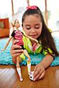 Кукла Барби футболистка двигайся как я безграничные движения Barbie Made to Move, фото 3