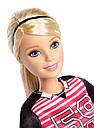 Кукла Барби футболистка двигайся как я безграничные движения Barbie Made to Move, фото 2