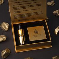 Маска Kaprielle 24K Gold Mask из сусального золота (омолаживающая)