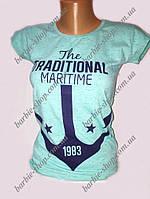 Стильные женские футболочки