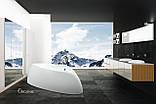 Ванна РАА Organic 2210х1350х730 VAORG/00, фото 2