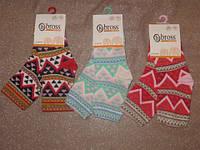 Р.22-24 ( 1-3 года ) 8183  Носочки для новорожденных Bross
