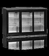 Шкаф холодильный барный TEFCOLD DB300S-3