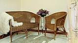 """Кресло из ротанга """"Престиж"""", Мебель из ротанга, фото 3"""