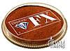Аквагрим Diamond FX металлик медь
