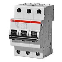 Автоматичний вимикач S203P-C16
