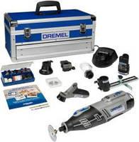 Многофункциональный аккумуляторный инструмент DREMEL 8200-5/65 Platinum (F0138200KR)
