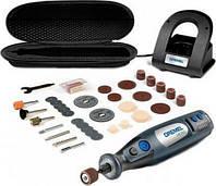 Многофункциональный аккумуляторный инструмент Dremel Micro (8050-35) (F0138050JH)
