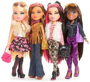 Самые популярные куклы и пупсы для девочек