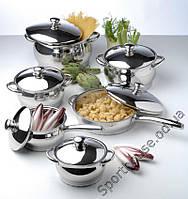 Набор посуды BERGHOFF Cosmo 1112268 (12 предметов)