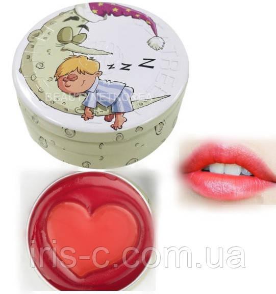 Тинт-бальзам для губ с ароматом апельсина SEATREE Moisture Steam Dual Lip Balm 14г