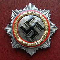 Военный орден немецкого креста I степень