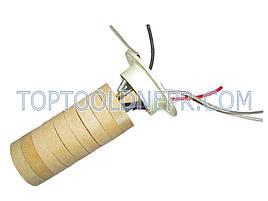 Нагревательный элемент для фена керамика, 5 проводов