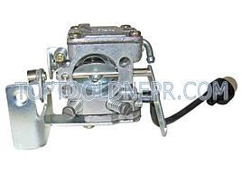 Карбюратор для лодочного мотора Craft-tec