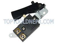 Кнопка для молотока SCHEPPACH АВ-1600
