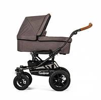Детская коляска-трансформер Super Viking - Emmaljunga Швеция